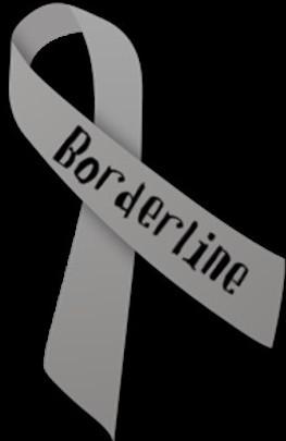 BPD Ribbon