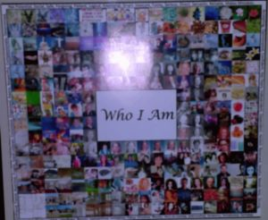Who I Am Collage