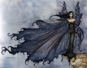 Cloak of Stars