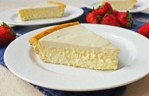 Nonna's Cheesecake