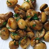 Sautéed Mushrooms