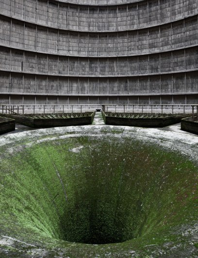 I.M. Cooling Tower, Belgium