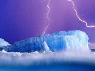 Ice Lightning