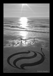 Luscious Swirls