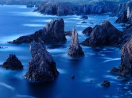 Sea Stacks, Scotland