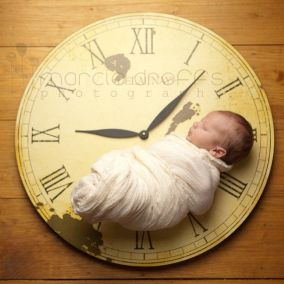 Time of Birth